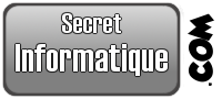 Secret Informatique
